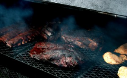 CANCER Enhancer: Smoked, grilled & preserved foods